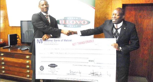 , Illovo and FMB Donate K800,000 Towards HR Indaba