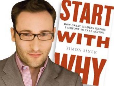 Read Start with Why Book Online