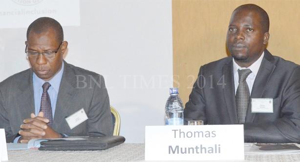 , Constraints Hinder Financial Inclusion