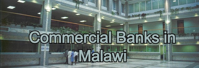 Commercial Banks Malawi