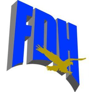 Fdh Official Logo