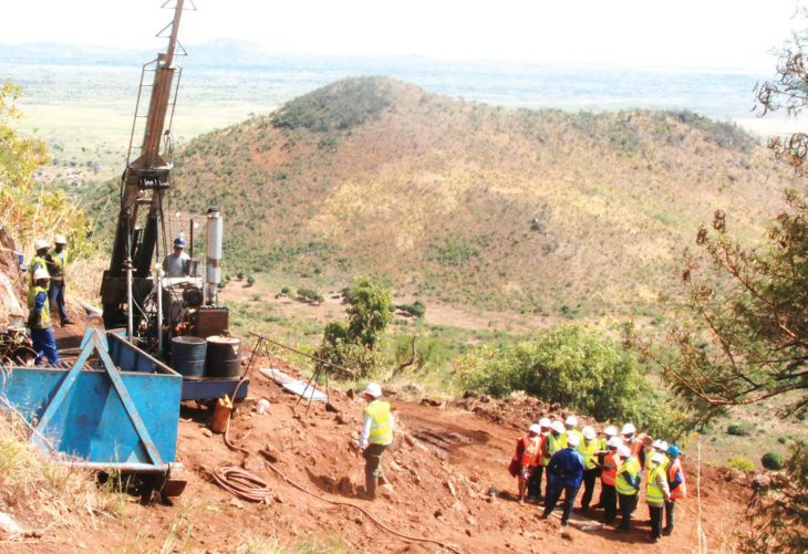 , Mining sector still sidelined—experts – The Times Group Malawi