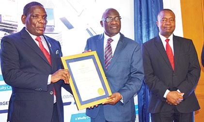 , National Bank unveils development bank