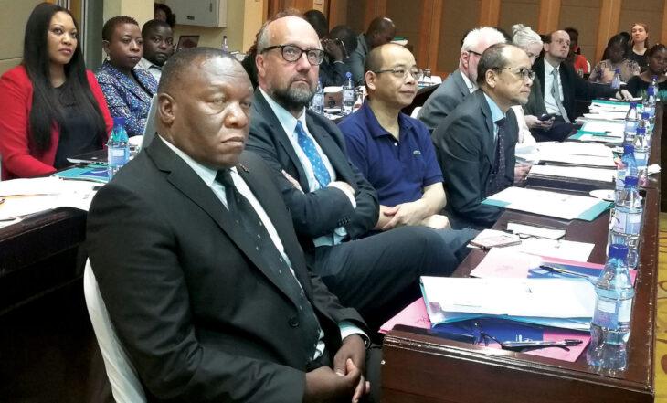 , Donors urge Malawi to build vibrant economy