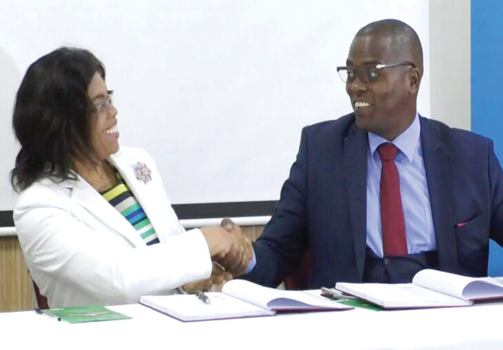 , PPPC, UbuntuNet sign agreement – The Times Group Malawi