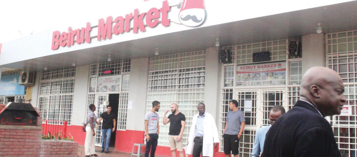 , Minister closes Beirut Restaurant – The Times Group Malawi