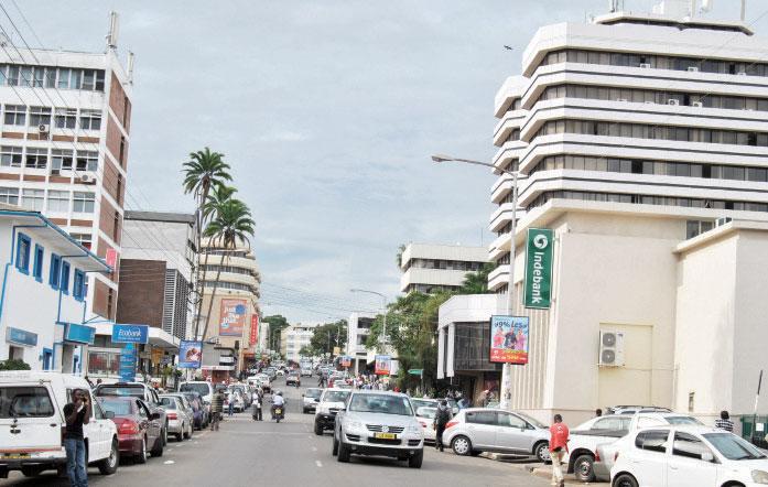 Blantyre City