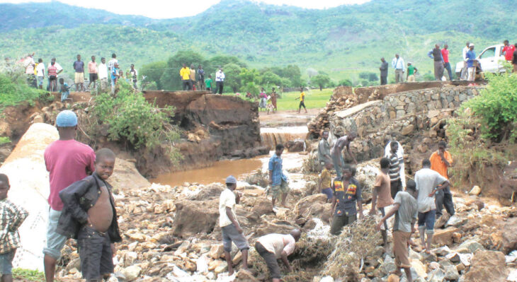 , Ineptitude, low budget singled for substandard infrastructure