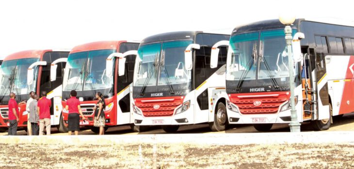 , MPC loses K60 million in buses business
