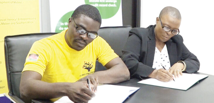 CRB, Pic partner to support SMEs