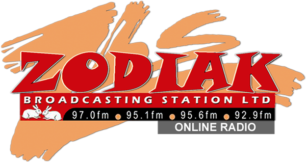 Zodiak Radio Malawi Official Logo