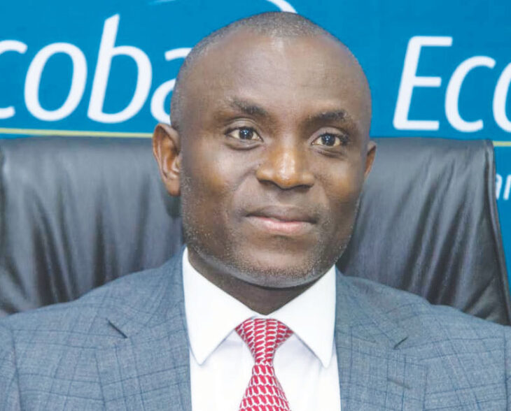 Ecobank profit up 42 percent