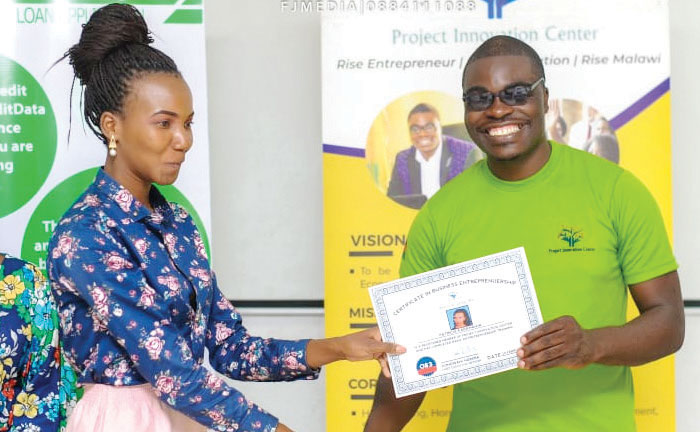 Firm urges entrepreneurs to be systematic, radical