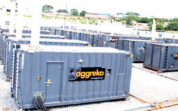 Government renews gensets deal - The Times Group Malawi