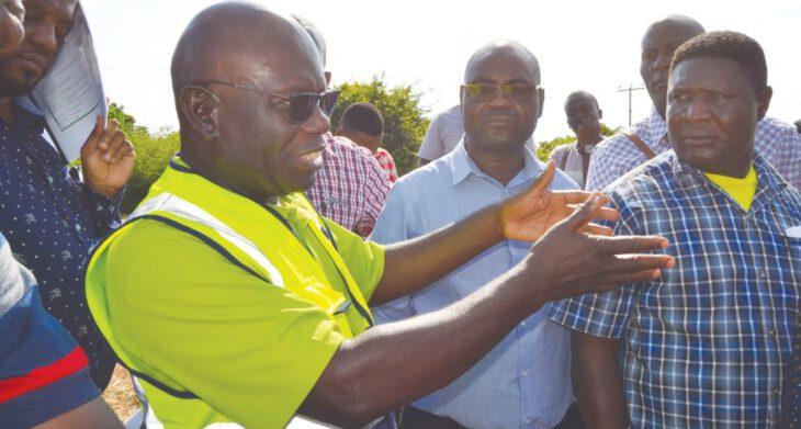 Bridging roads financing gaps - The Times Group Malawi