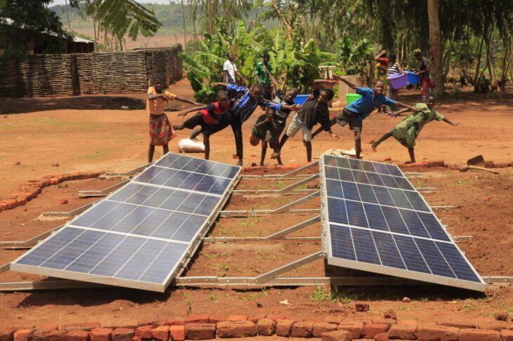 Malawi Energy Crisis