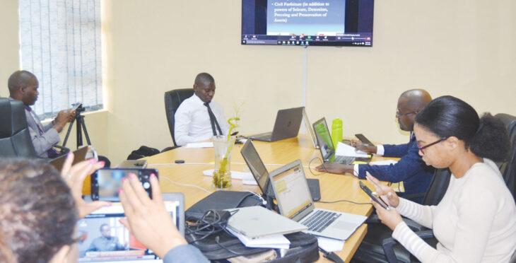 Accountants drilled on upholding ethics