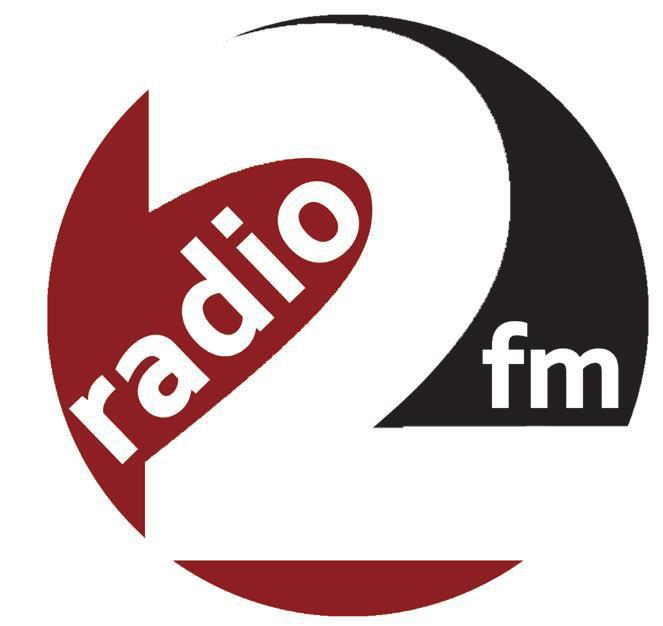 MBC Radio 2 Official Logo