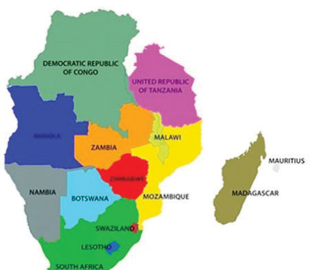 Sadc asks members to focus on recovery