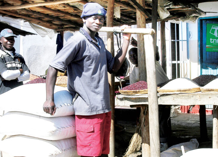 Admarc intensifies produce purchase - The Times Group Malawi