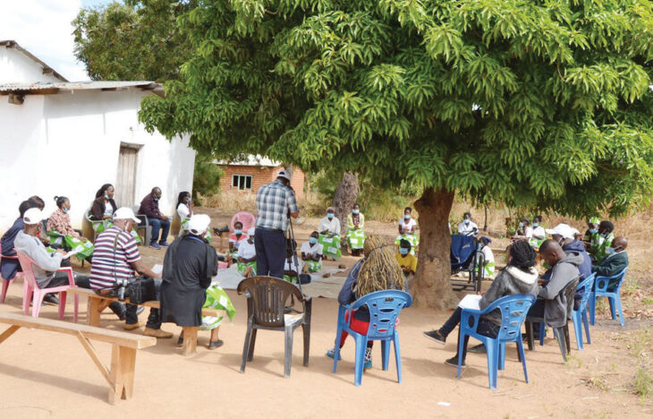 Defying disability for financial inclusion