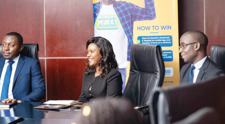 Ecobank Malawi launches digital banking promo