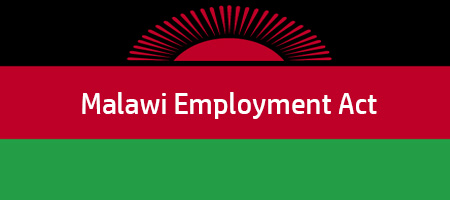 Malawi Employment Act
