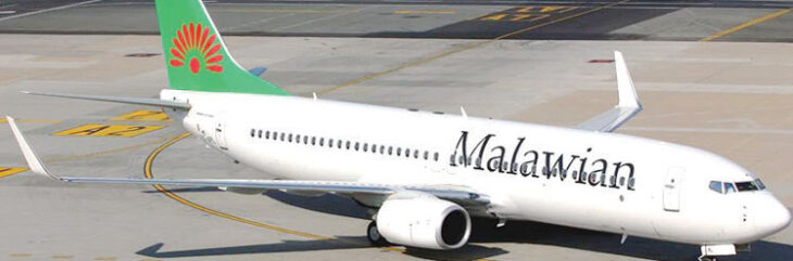 Ministry for flights resumption - The Times Group Malawi