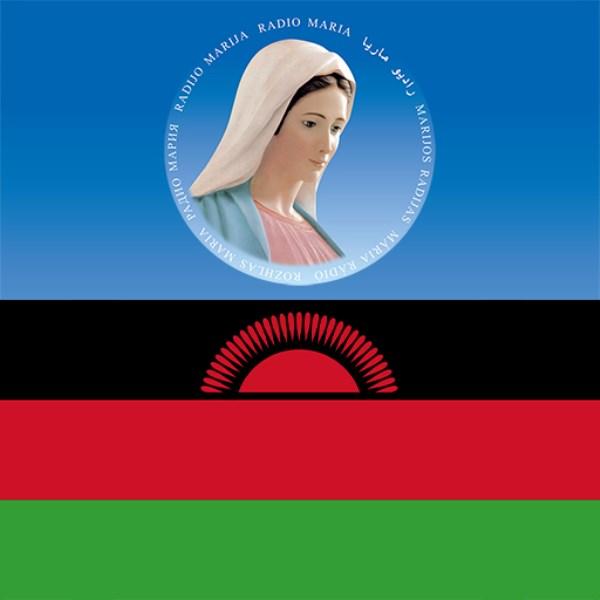 Radio Maria Official Logo