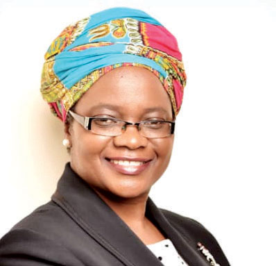 Standard Bank has new Chairperson