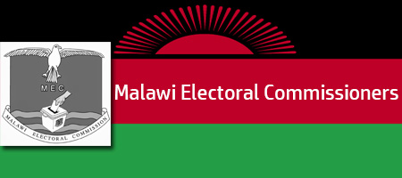 Malawi Electoral Commissioners List