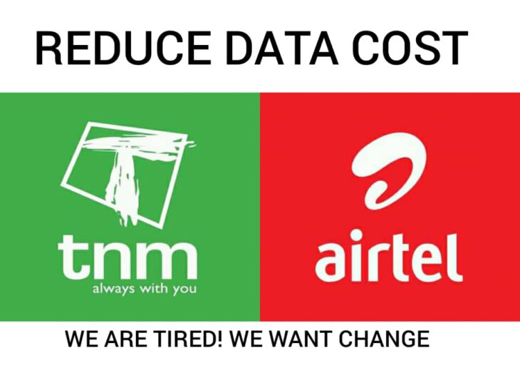 Reduce data cost in Malawi