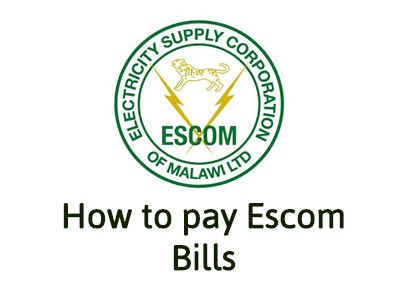 How to pay for Escom Bill