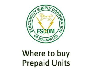 Where to buy Prepaid units in Malawi