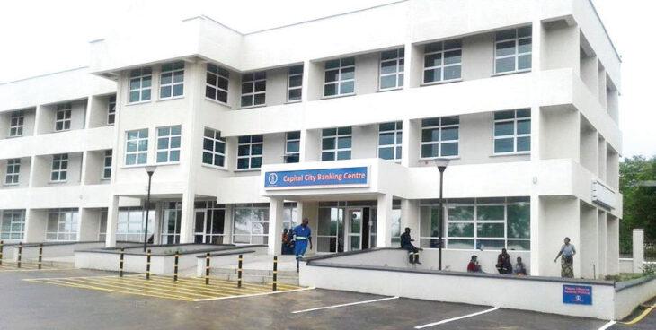 CDH Bank half year profit up 69 percent