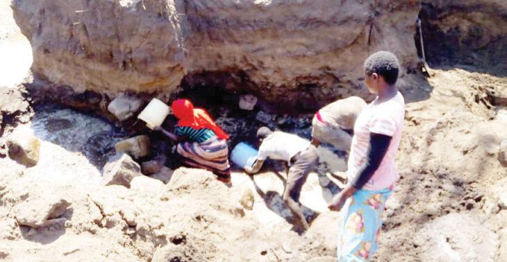 Gold rush in Machinga - The Times Group Malawi