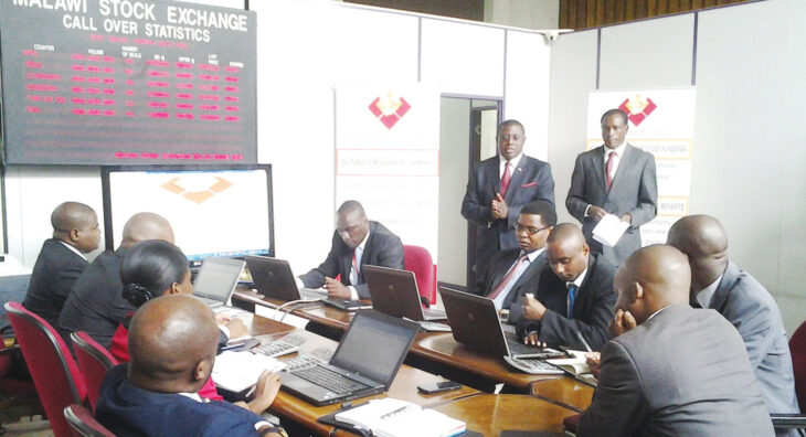 Mixed performance for Malawi Stock Exchange