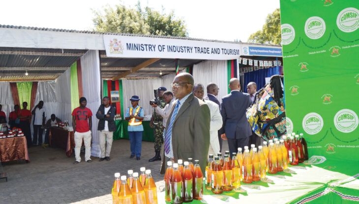 Uncertainty over 2020 Trade Fair
