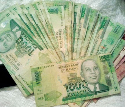 Chamber sees Kwacha falling - The Times Group Malawi