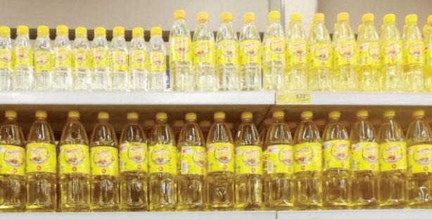 Debate rages on cooking oil VAT
