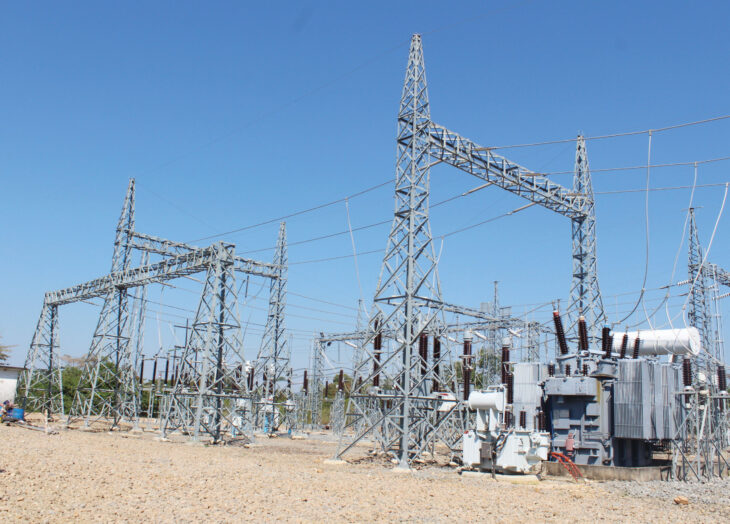 Escom unveils Maximum Demand prepaid meters