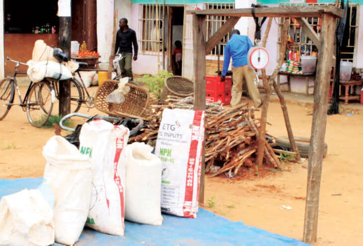 Farmers sell crops below farmgate prices—study