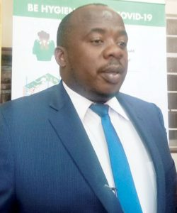 Illovo Sugar courts ministry on security