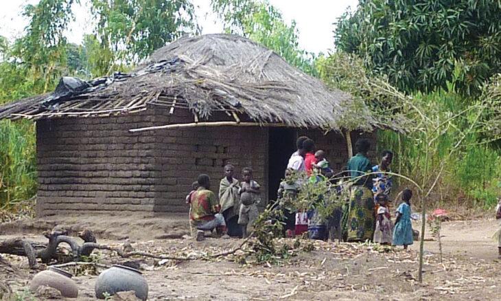 76% Malawians living below $1.90 per day