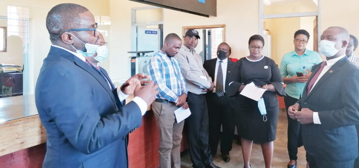 Malawi Posts Corporation performance bothers committee