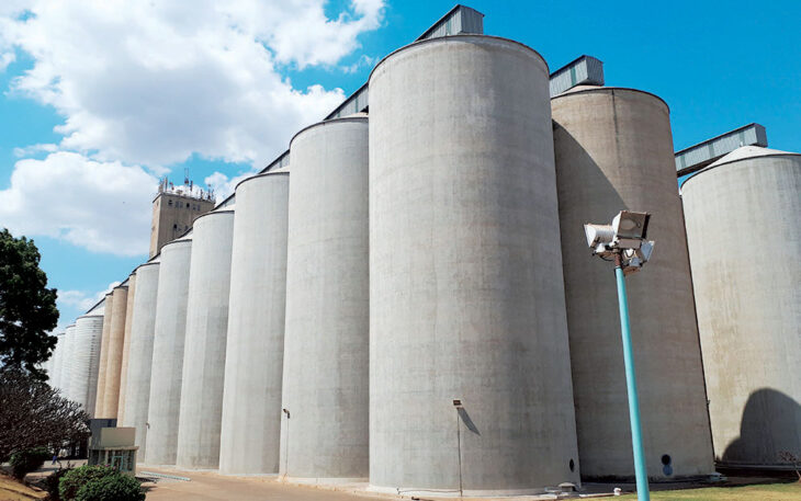 PPDA to clear NFRA on maize purchase