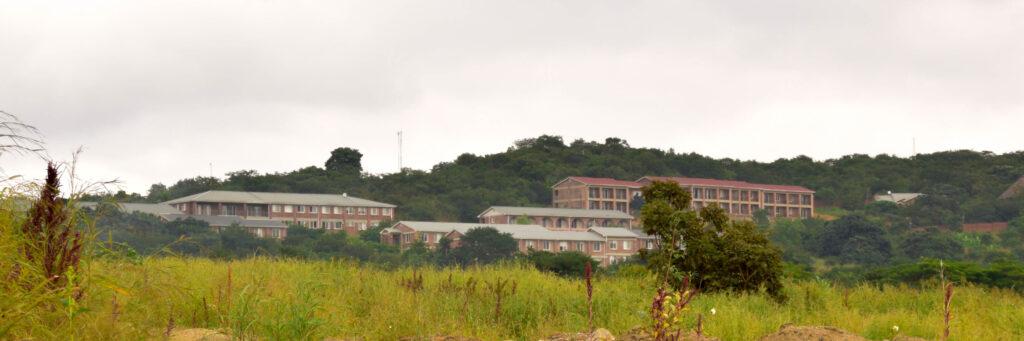 Daeyang University 2021 Campus