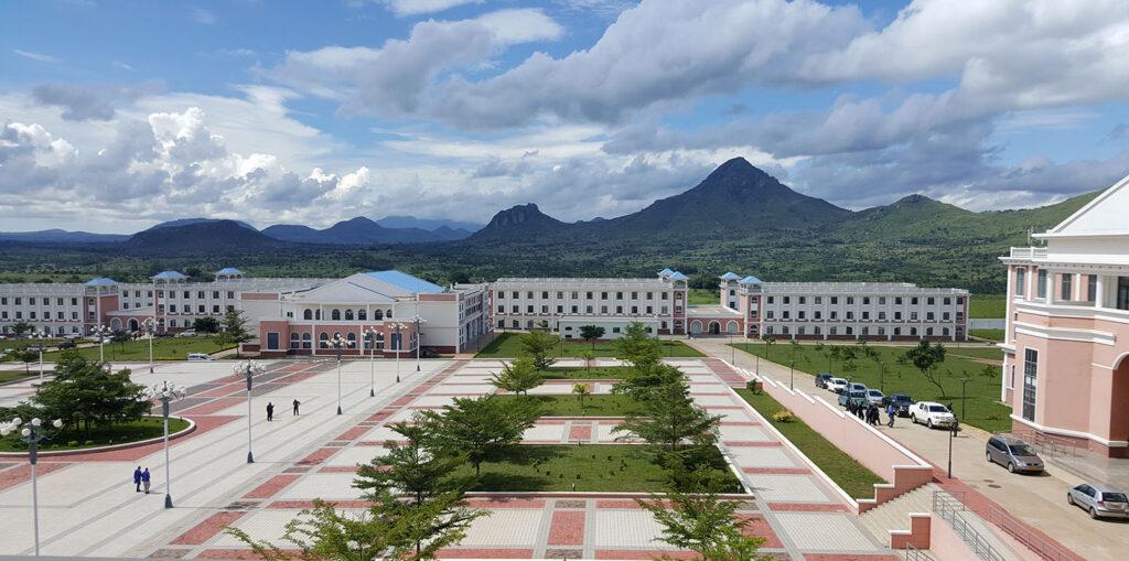 MUST 2021 Campus