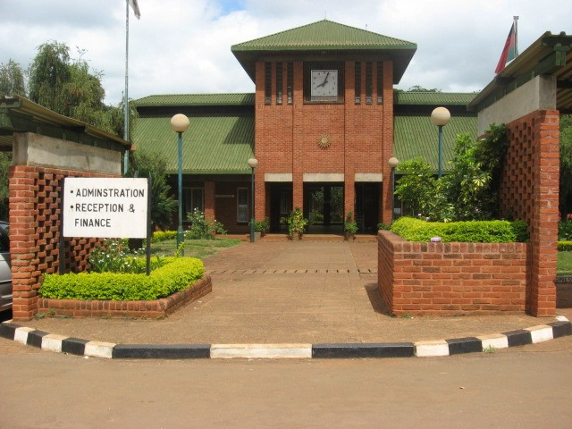 NRC Campus 2021