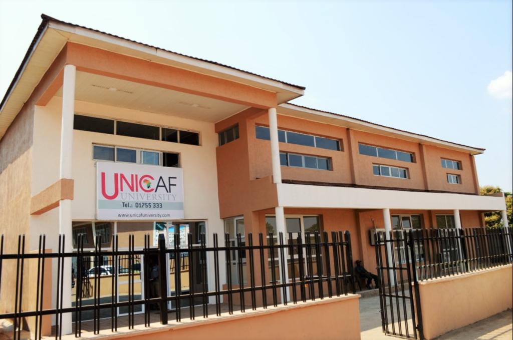 UNICAF Malawi Campus 2021